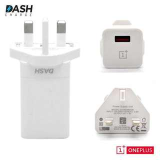 Original DASH charger for Oneplus 3 3T 5 5T
