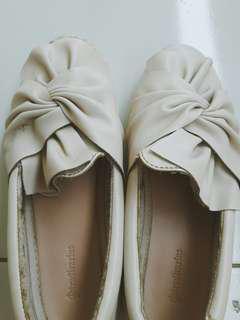 Stradivarius shoes
