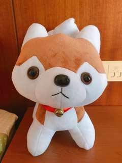 🚚 可愛棕色狐狸娃娃