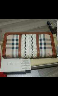 **Price Reduce** Brand New Authentic Burberrys Wallet