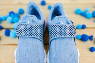 Nike Sock Dart藤原浩 天空藍 襪套鞋