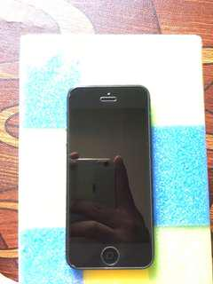 Iphone 5 16gb LL set