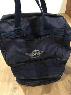 空軍旅行包 military bag Air Force