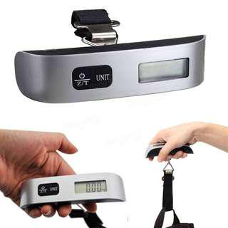 Electronic Luggage Scale / Travel Portable Handheld Weight