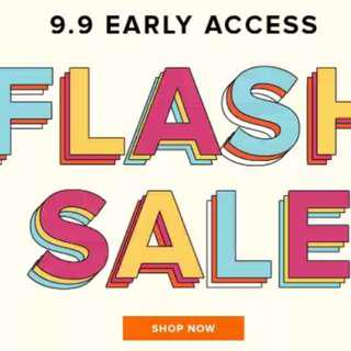 Flash Sale Perfume