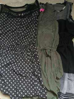 crissa/candies dress