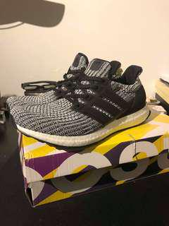 Ultra boost US10 Brand new