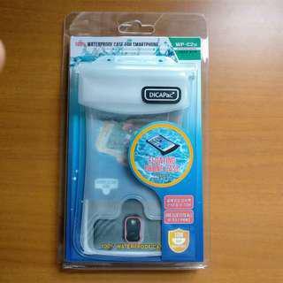 📱DiCAPac 手機專用防水套 WP-C2si
