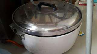 Rice Gas Cooker