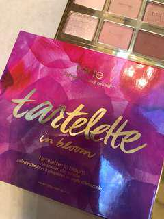 Authentic tartelette in bloom palette