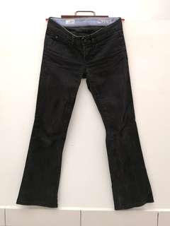 GAP bootcut denim