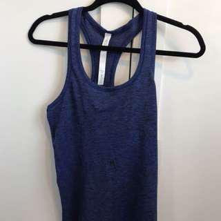 Lululemon Swiftly Tech Tank sz 6