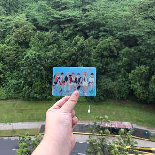 [FAST DEAL] BTS LOVE YOURSELF ANSWER SPECIAL PHOTOCARD