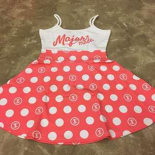 major洋裝