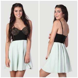Wildpair Dress Size 8
