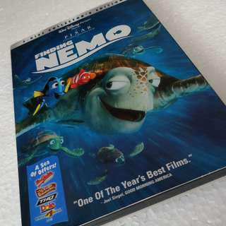 Finding Nemo THX 2 disc DVD