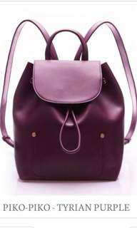 Piko piko sometime bag pack
