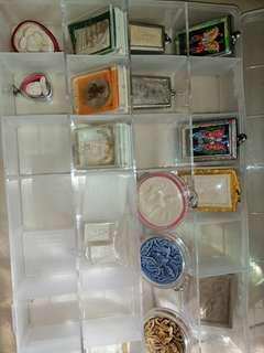 Box 1 amulet
