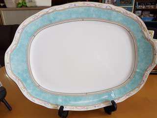 Noritaker Serving Plate