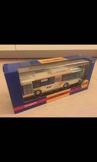 Diapet 1:64 1/64 東京都營巴士 模型 全新