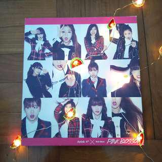 Apink Pink Blossom Album with Namjoo PC