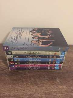 Pretty Little Liars DVD's