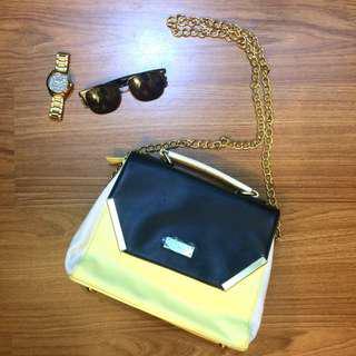 US brand sling bag