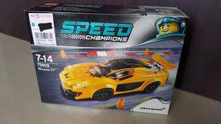 BNIB Lego 75909  Mclarens P1