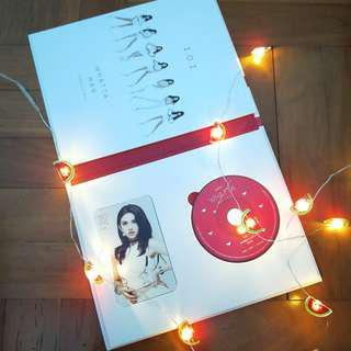I.O.I Whatta Man Album with Somi PC