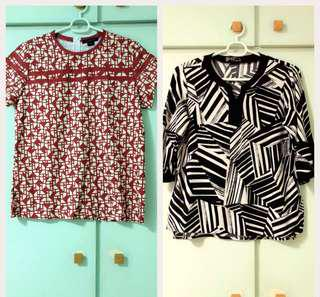 Tops 2 for P550