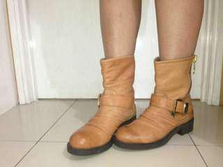 boots stacato original