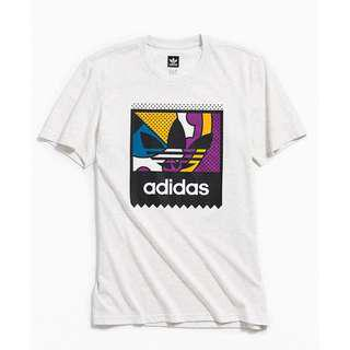 🚚 adidas Originals COG Tee
