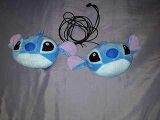Disney Stitch USB Speaker