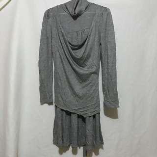 Unworn Dress