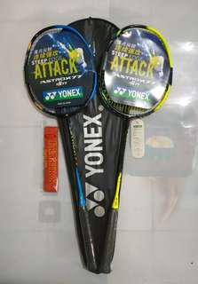 Raket Badminton ASTROX 77