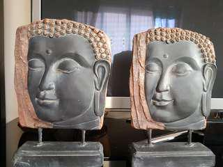 Buddha Face Big