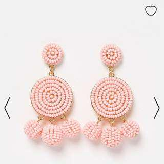 Brand new - IZOA earrings from The Iconic