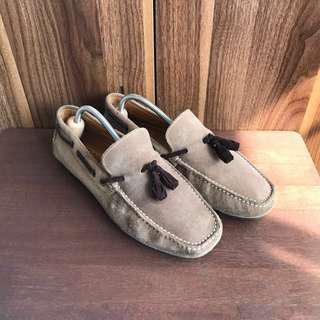 Cartagena Drivers Loafers Leather Shoes