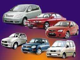 Kereta Sewa Toyota Wish Auto