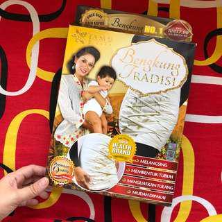 Jamu Jelita Bengkung Tradisi