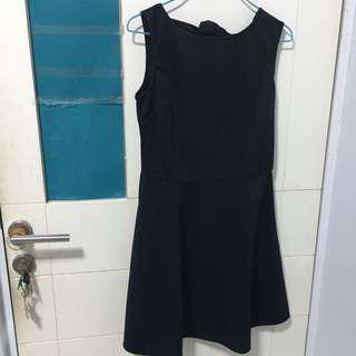 Inbdue Navy Dress