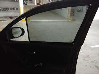 Car sunshade  magnet for Avante  only