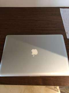 Apple MacBook 2011 model 15 inch