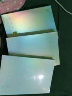 BTS Answer album unsealed