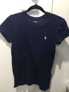 Polo Ralph Lauren Crew Neck Tshirt