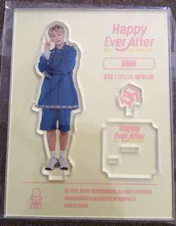 BTS Jimin Acrylic Stand (Happy Ever After 4th Muster)
