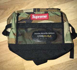 Supreme Contour Hip Bag FW15