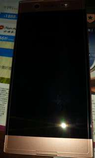 Sony xa1 Ultra 6寸