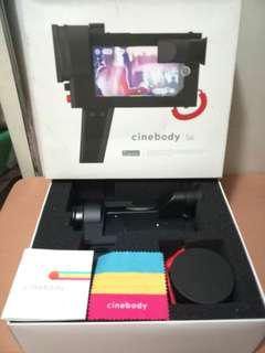 Steadycam for Apple iPhone 6 plus FREE iPhone!
