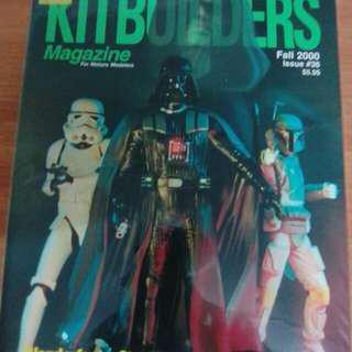 Kitbuilders Magazine